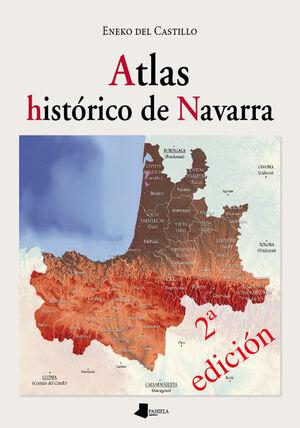 ATLAS HISTORICO DE NAVARRA