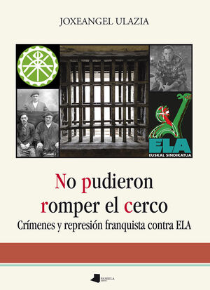 NO PUDIERON ROMPER EL CERCO