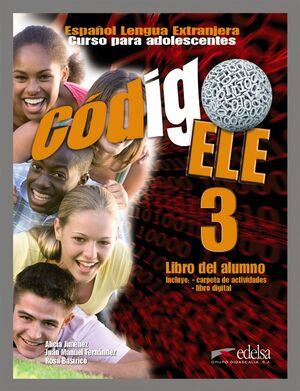 CÓDIGO ELE 3