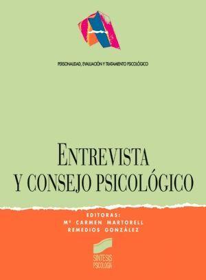 ENTREVISTA CONSEJO PSICOLOGICO 07