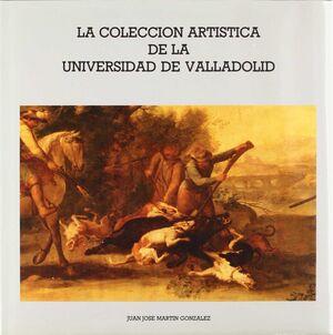COLECCION ARTISTICA DE LA UNIVERSIDAD, LA