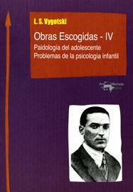 OBRAS ESCOGIDAS - IV