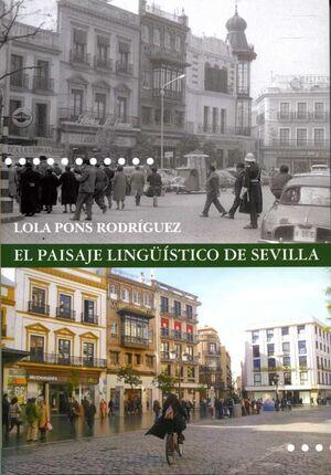 PAISAJE LINGÜÍSTICO DE SEVILLA