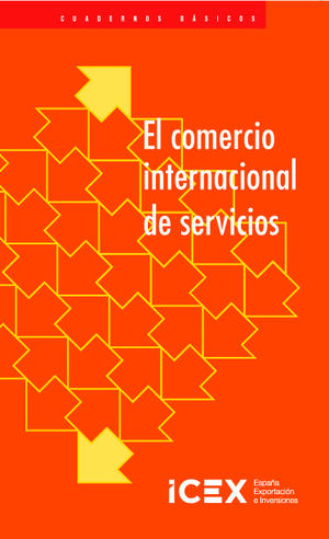 EL COMERCIO INTERNACIONAL DE SERVICIOS