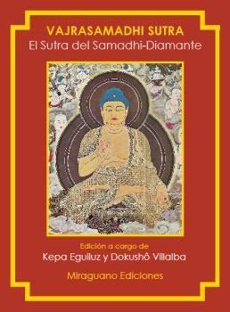 SUTRA DEL SAMADHI-DIAMANTE.MIRAGUANO-RUST