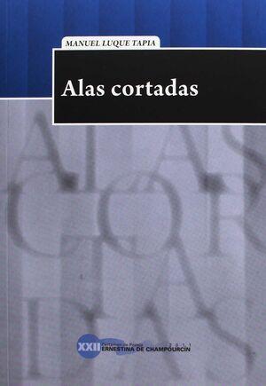 ALAS CORTADAS