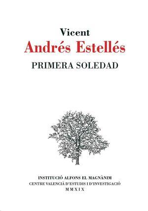 PRIMERA SOLEDAD