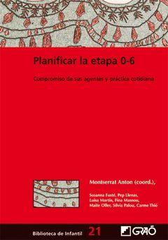 PLANIFICAR LA ETAPA 0-6.GRAO-BIBL DE INFANTIL-21-RUST