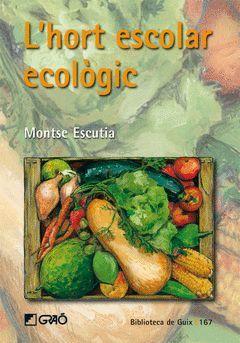 L'HORT ESCOLAR ECOLOGIC