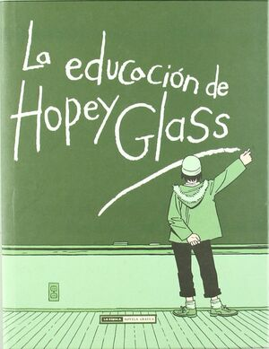 LA EDUCACION DE HOPEY GLASS