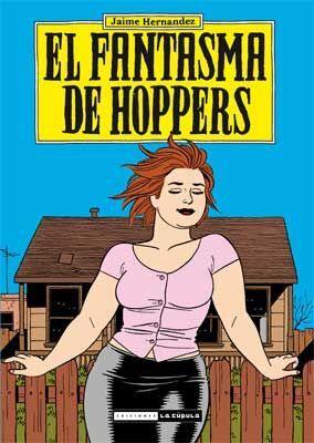 EL FANTASMA DE HOPPERS