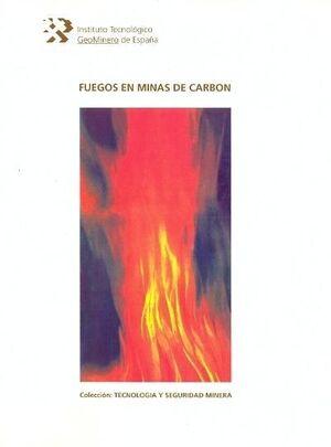 FUEGOS EN MINAS DE CARBÓN