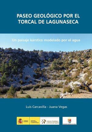 PASEO GEOLÓGICO POR EL TORCAL DE LAGUNASECA