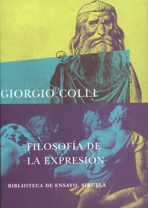 FILOSOFIA DE LA EXPRESION.SIRUELA-RUST
