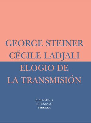 ELOGIO DE LA TRANSMISION.BIB.ENS-26