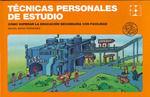 TECNICAS PERSONALES DE ESTUDIO.CEPE