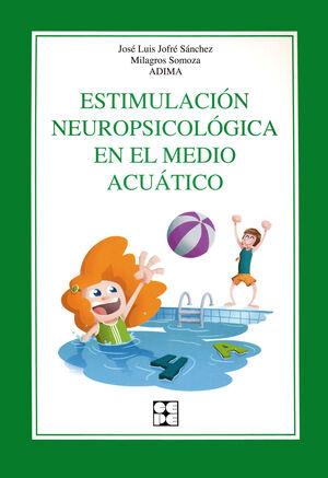 ESTIMULACION NEUROPSICOLOGICA MEDIO ACUATICO