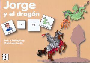 JORGE Y EL DRAGON