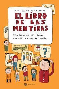 LIBRO DE LAS MENTIRAS, EL.RBA/MOLINO-INF-DURA