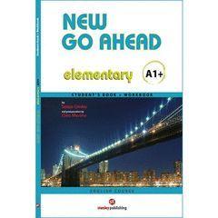 NEW GO AHEAD 1, ELEMENTARY A1