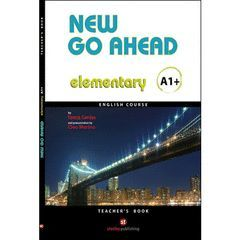 NEW GO AHEAD 1, ELEMENTARY A1. TEACHER'S BOOK