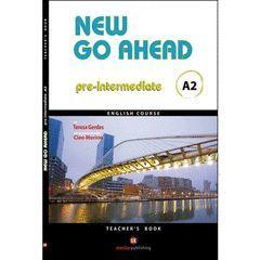 NEW GO AHEAD 2, PRE-INTERMEDIATE A2. TEACHER'S BOOK