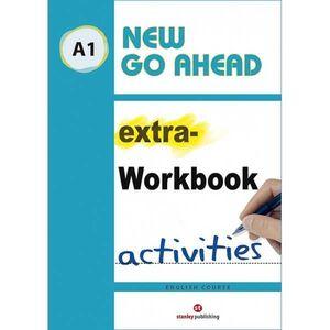 NEW GO AHEAD A1 WORKBOOK