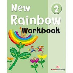 NEW RAINBOW 2. WORKBOOK