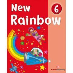 NEW RAINBOW 6. STUDENT'S BOOK