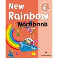 NEW RAINBOW 6 WORKBOOK