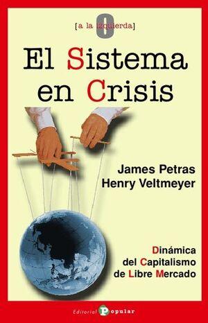 SISTEMA EN CRISIS,EL.POPULAR-RUST