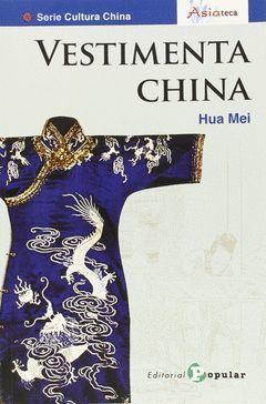VESTIMENTA CHINA.POPULAR-RUST