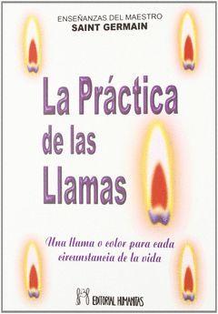 PRACTICA DE LAS LLAMAS,LA.HUMANITAS