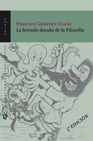 LEYENDA DORADA DE LA FILOSOFÍA.LIBERTARIAS