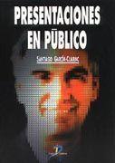 PRESENTACIONES EN PUBLICO.DIAZ SANTOS