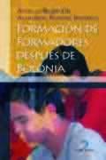 FORMACION DE FORMADORES DESPUES DE BOLONIA