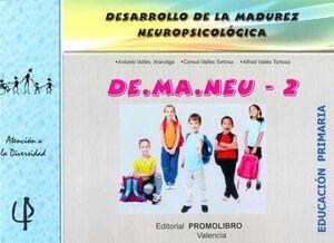 DE.MA.NEU 2