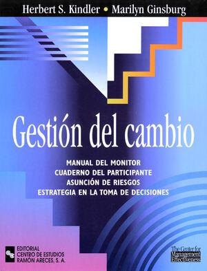 GESTION DEL CAMBIO.CERA