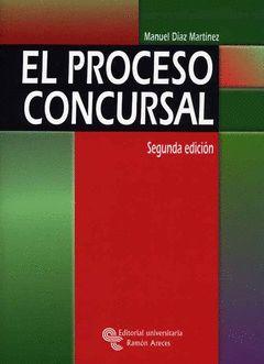 EL PROCESO CONCURSAL