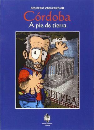 CORDOBA A PIE DE TIERRA