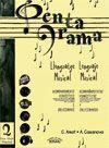 PENTAGRAMA II LLENGUATGE MUSICAL ACOMPANYAMENT / LENGUAJE MUSICAL ACOMPAÑAMIENTO