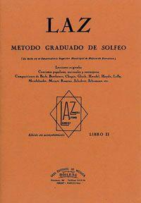 LAZ - LIBRO II