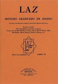 LAZ - LIBRO IV
