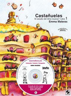 CASTAÑUELAS. VOL. I