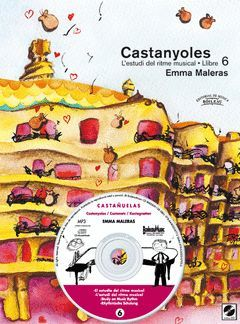 CASTANYOLES. LLIBRE 6