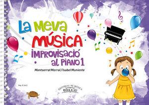 LA MEVA MUSICA 1