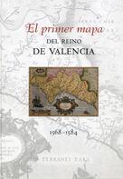 EL PRIMER MAPA DEL REINO DE VALENCIA, 1568-1584