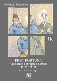 FENT FORTUNA. JAUME I