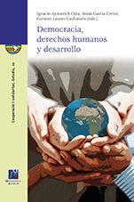 DEMOCRACIA, DERECHOS HUMANOS Y DESARROLLO.