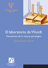 EL LABORATORIO DE WUNDT